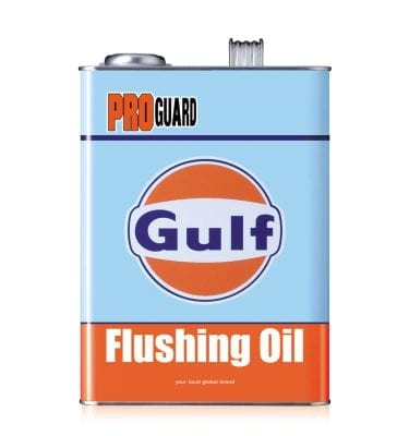 Ancillary Lubricants – Gulf Oil Australia